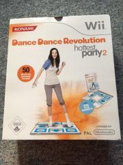 wii Spiel Dance