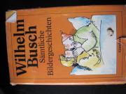 Wilhelm Busch - sämtliche
