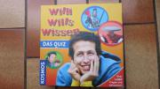 Willi Wills Wissen,