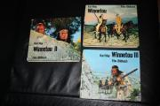 Winnetou I+II+
