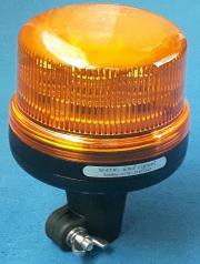 Winterdienst: LED Rundumleuchte