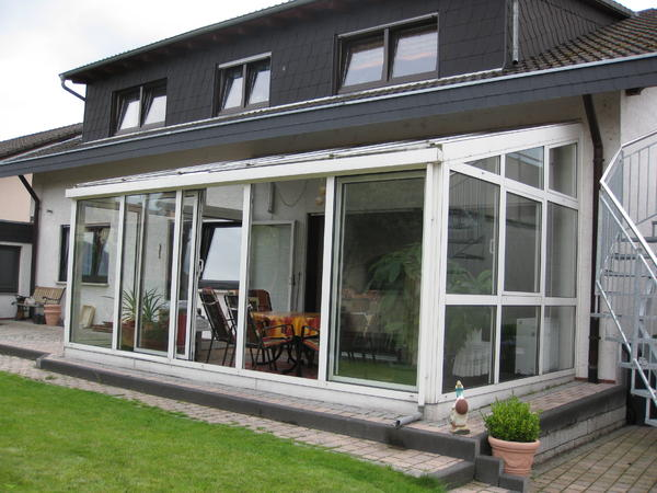 wintergarten garten einebinsenweisheit. Black Bedroom Furniture Sets. Home Design Ideas