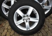 Winterkompletträder Audi Q5