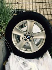 Winterkompletträder BMW X5