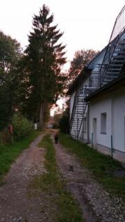 Winterlager, Abstellplatz für