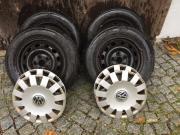 Winterreifen VW 195/
