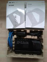WLAN Router D-
