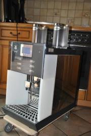 wmf presto kaffeevollautomat haushalt m bel. Black Bedroom Furniture Sets. Home Design Ideas