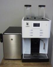wmf presto kaffeevollautomat 3 m hlen festwasseranschlu. Black Bedroom Furniture Sets. Home Design Ideas