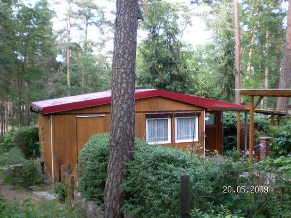 wochenendhaus im schlaubetal in schernsdorf schreberg rten wochenendh user kaufen und. Black Bedroom Furniture Sets. Home Design Ideas