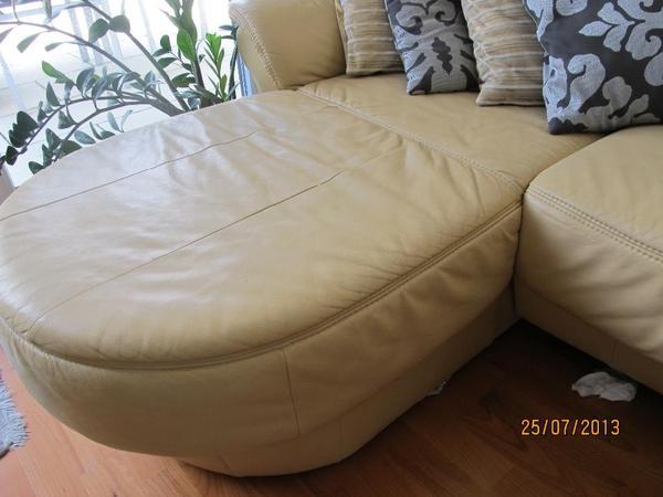 polster sessel couch wohnlandschaft von firma neubert xxxl lutz zu verkaufen naturia leder. Black Bedroom Furniture Sets. Home Design Ideas