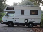 Wohnmobil VW KARMANN