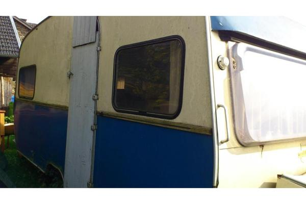 wohnwagen als garten geraete huehnerhaus o ae tabbert 425 c pictures. Black Bedroom Furniture Sets. Home Design Ideas