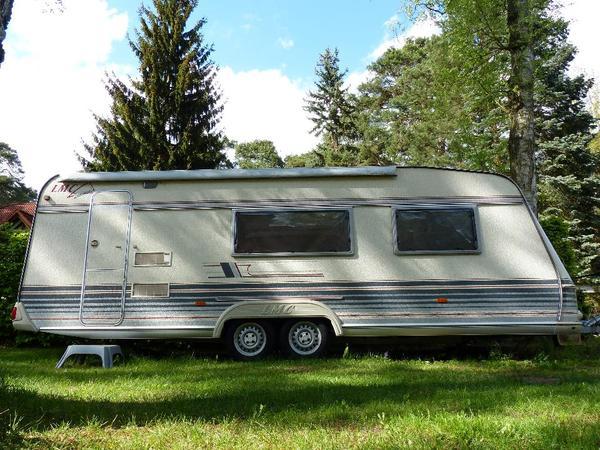 wohnwagen camping wohnmobile berlin gebraucht kaufen. Black Bedroom Furniture Sets. Home Design Ideas