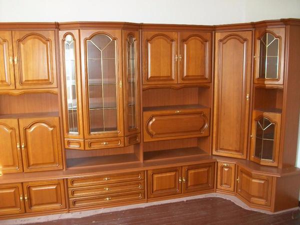 eck wohnwand neu und gebraucht kaufen bei. Black Bedroom Furniture Sets. Home Design Ideas