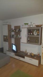 wohnzimmer wohnwand kaufen gebraucht und g nstig. Black Bedroom Furniture Sets. Home Design Ideas