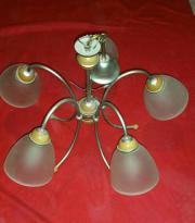 wohnzimmerlampen in weinheim haushalt m bel gebraucht und neu kaufen. Black Bedroom Furniture Sets. Home Design Ideas