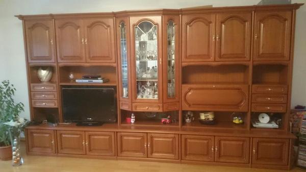 wohnzimmerschrank beleuchtung neu und gebraucht kaufen bei. Black Bedroom Furniture Sets. Home Design Ideas