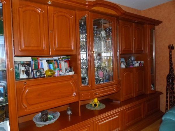 schr nke vitrinen m bel wohnen gebraucht kaufen. Black Bedroom Furniture Sets. Home Design Ideas
