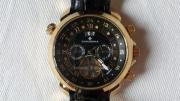 Wunderschöne Theorema Uhr