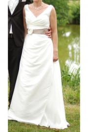 Wunderschönes Brautkleid der