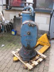 Wurstfüllmaschine 20 Liter