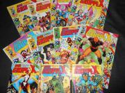 X- MEN Comics
