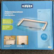 Xavax Zwischenbaurahmen für