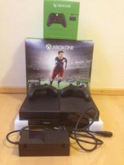 Xbox One, 2Controller,