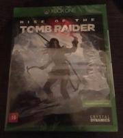 Xbox One Tomb