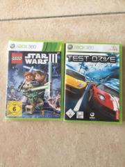 XBOX360 Spiele 2
