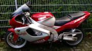 Yamaha 1000 Thunderrace