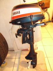 Yamaha 5 PS