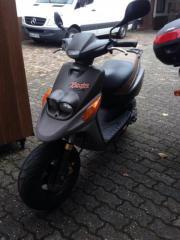 Yamaha bw50 Super