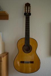 Yamaha Gitarre CG171SF