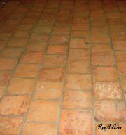 Ziegelplatten / cottoplatten