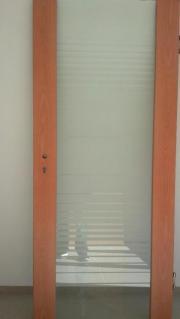 Zimmertüren und Türzargen