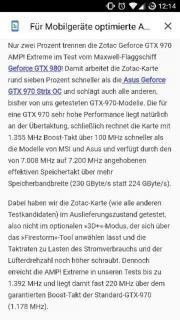 Zotac GTX 970