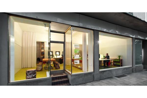zwei fl chen in derau in m nchen vermietung werkst tten hobby lagerr ume kaufen und. Black Bedroom Furniture Sets. Home Design Ideas
