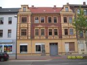 Zweiraumwohnung in Weißenfels