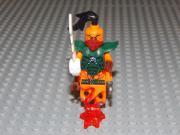 1 Minifigur Ninjago
