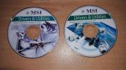 1 x CD MSI Driver