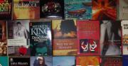10 Bücher - Thriller,