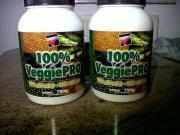 100 % Veggie Pro,