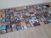 113 CDs, CD
