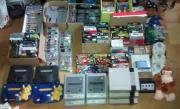 14 Nintendo Geräte