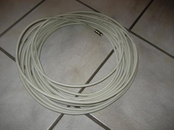 18 m Antennenkabel, » Antenne, Sat, Receiver