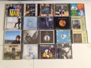 19 CD s Pop Rock