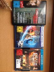 2 Blu Rays