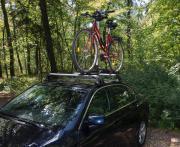 2 BMW Fahrradlift -
